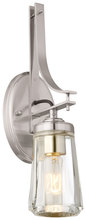 Minka-Lavery 2301-84 - 1 Light Bath