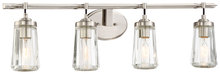 Minka-Lavery 2304-84 - 4 Light Bath