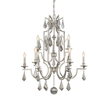 Savoy House 1-876-9-109 - Ballard 9 Light Chandelier