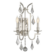 Savoy House 9-879-2-109 - Ballard  2 Light Sconce