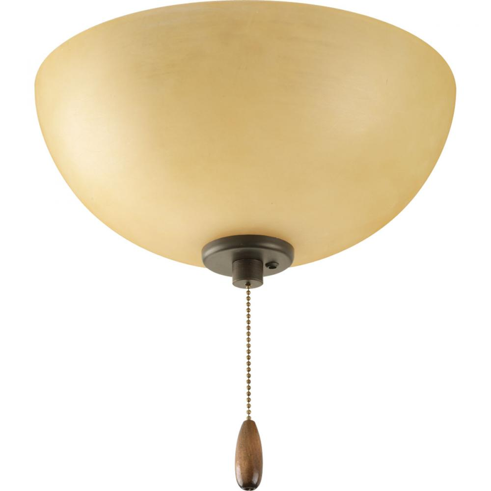 3-Lt. ceiling fan light