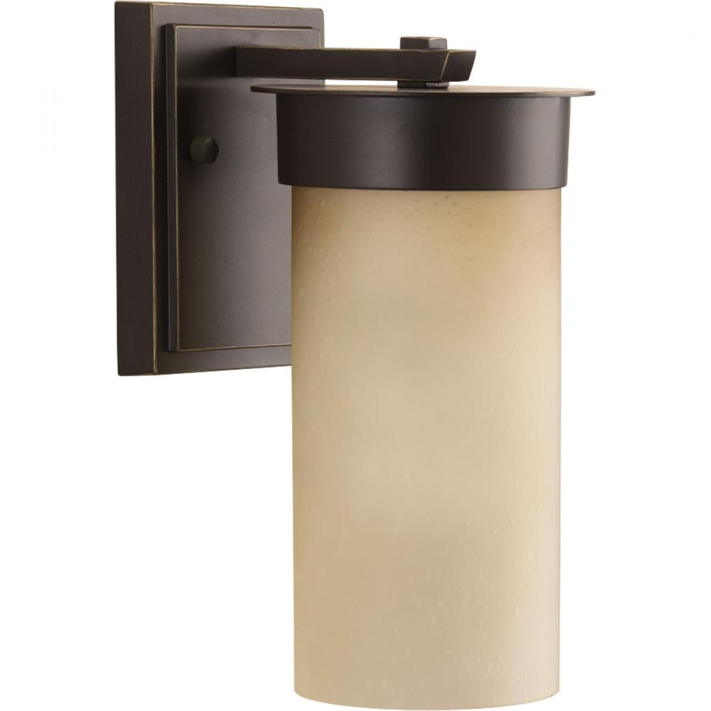 1-Lt. Small Wall Lantern