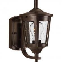"Progress P6073-20 - 1-Lt. small wall lantern (5.75"")"
