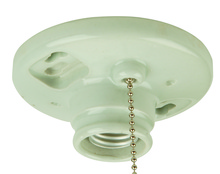 Teiber Lighting Products K858-SO - Three Piece Pull Chain