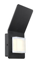 Eglo 200877A - 2x2.5W LED Outdoor Wall Light w/ Black Finish