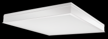 RAB Lighting PANEL2X2-34N - LPANEL 2X2 LED CEILING 34W 4000K RECESSED WHITE