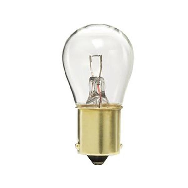 3 watt miniature; S8; 20 average rated hours; SC Bay base; 5 volts