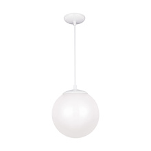 Sea Gull 602091S-15 - Medium LED Pendant