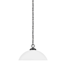 Sea Gull 65160-839 - One Light Pendant