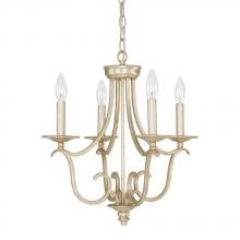 Capital 4724WG-000 - 4 Light Mini Chandelier