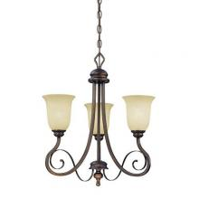 Millennium 1063-RBZ - Chandelier Ceiling Light