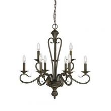 Millennium 519-BG - Chandelier Ceiling Light