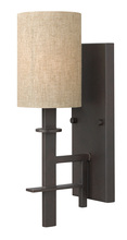 Hinkley 4540RB - Sconce Sloan