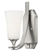 Hinkley 4630BN - Sconce Brantley
