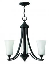 Hinkley 4633TB - CHANDELIER BRANTLEY