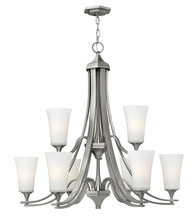 Hinkley 4638BN - Chandelier Brantley